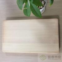 出口日本云杉实木菜板(尺寸可定做)